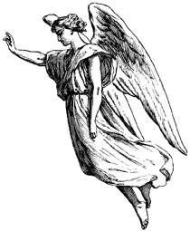 Ángel del Tarot