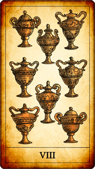 8 de Copas
