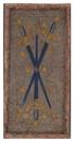 3 de Espadas