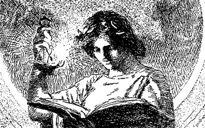 Lectura Libro Tarot