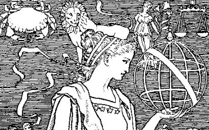 Vínculo entre Astrología, Horóscopo y Tarot