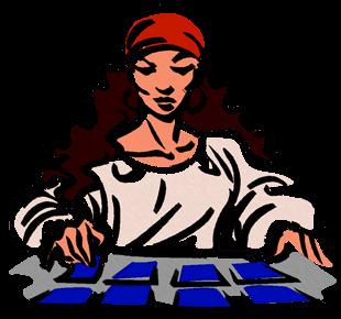 Tarot de la Gitana